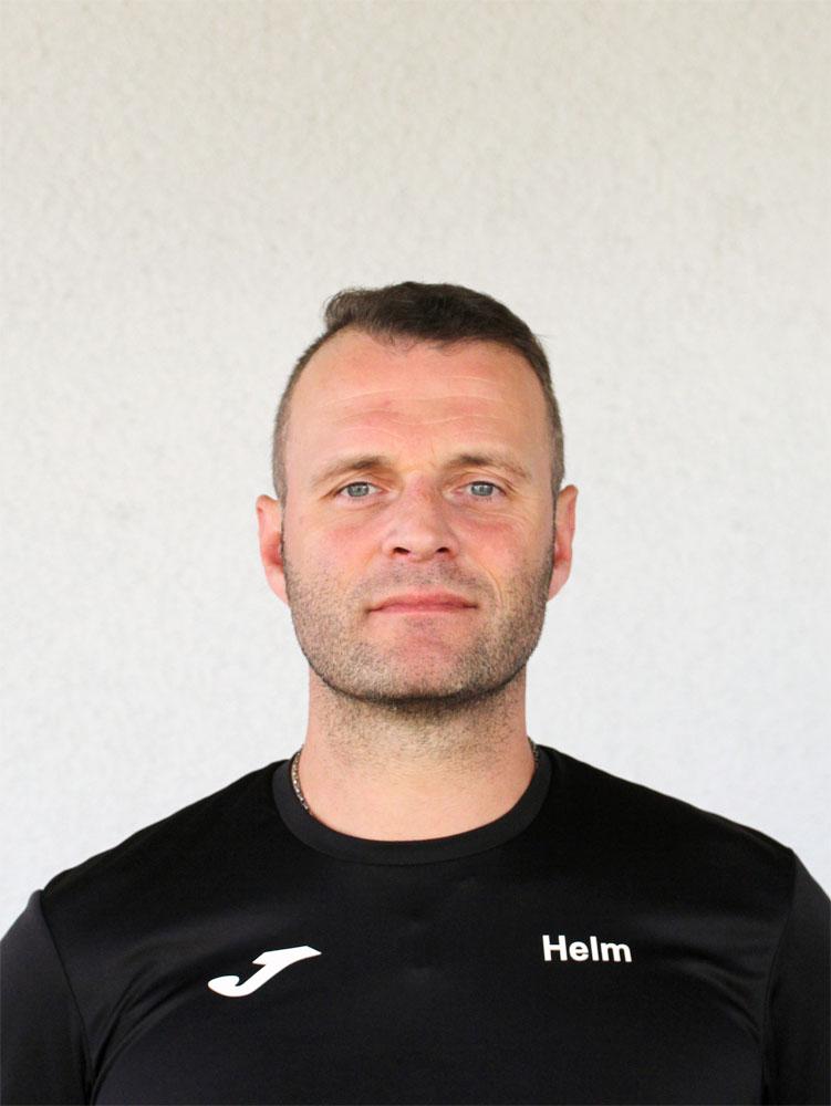Patrick Helm